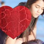 Supporting your Teen through Heartbreak