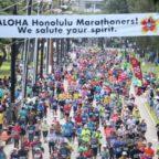 46th Annual Honolulu Marathon