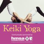 Keiki Yoga on the Lawn