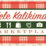Mele Kalikimaka Marketplace at the Neal Blaisdell Center