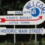 Hanapepe Friday Night Festival and Art Walk