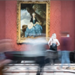 Virtual Tours of the National Gallery in London