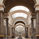 The Louvre Virtual Tour Online