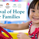 Drive-thru Festival of Hope For Families