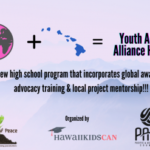 Free Virtual Leadership Program for Hawaii Youth